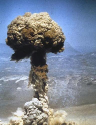 Сучасні ядерні держави