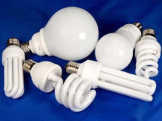 Чи шкідливі енергозберігаючі лампи?