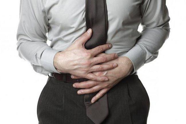 які захворювання шлунково-кишкового тракту